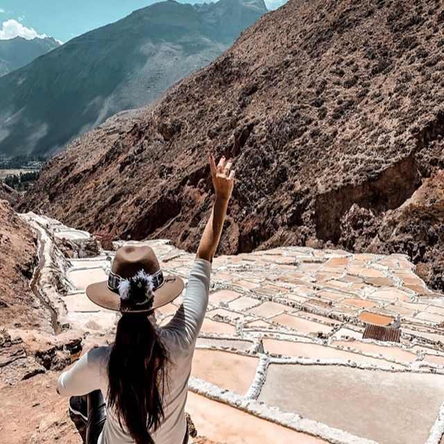 Maras en cuzco