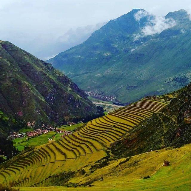 Písac cuzco