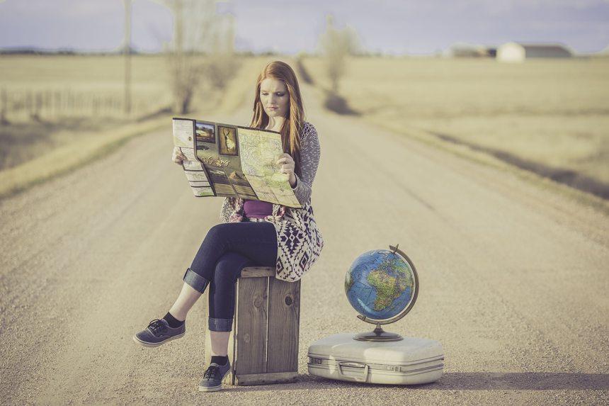 frases para viajar por el mundo