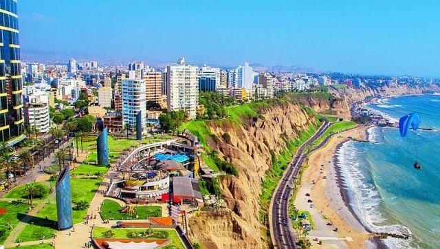 lima y el turismo en la ciudad