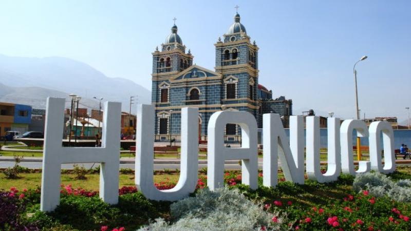 lugares turisticos de huanuco