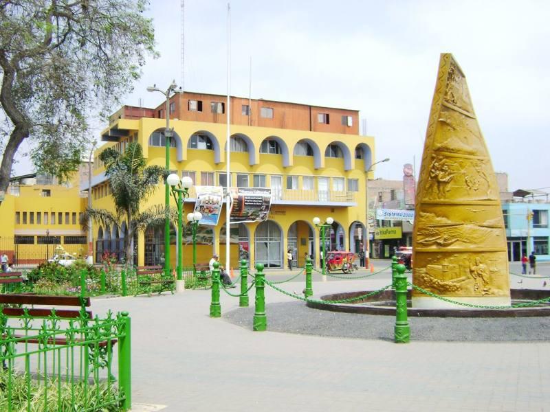 lugares turisticos de huaral