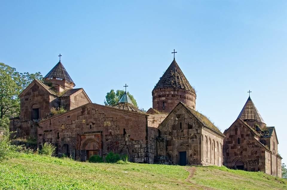 lugares turisticos para visitar en armenia
