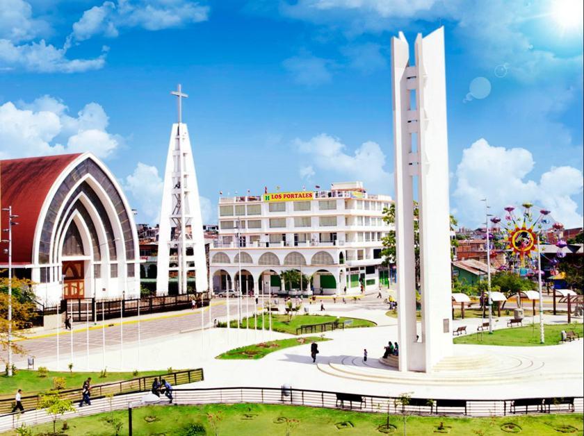 lugares turisticos para visitar en ucayali