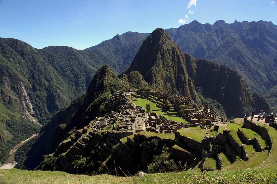 Por qué debería visitar Machu Picchu en su vida