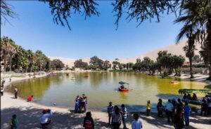 turismo en ica lugares para visitar en familia